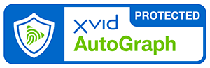 Xvid Autograph Seal